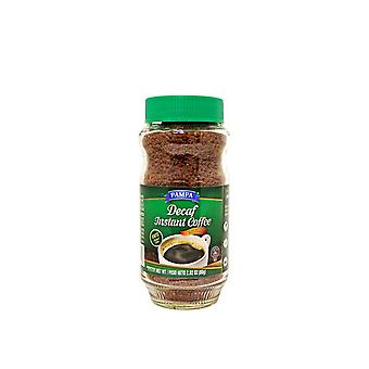 Pampa Decaf Instant Coffee 2.82 oz / 80 g