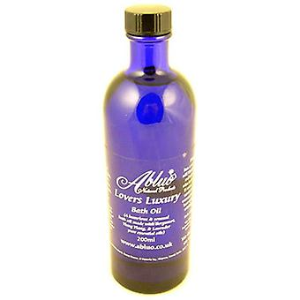 Lovers Luxury Bath Oil from Abluo 200ml