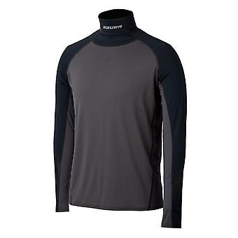 BAUER LS Neckprotect Top - Bambini