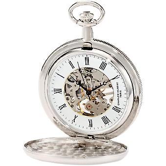Charles-Hubert Unisex Ref Clock. 3909-W