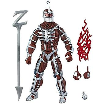 Power Rangers, Lightning Collection-Lord Zedd