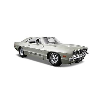 Dodge Charger RT (1969) miniature voiture