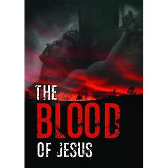 The Blood of Jesus by Reinhard Bonnke - 9781910942857 Book