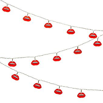 Cadena Bling dental luces por Tatty Devine