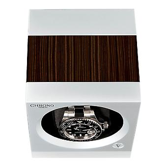 Designhütte watch winder Chronovision one Bluetooth 70050/101.18.12