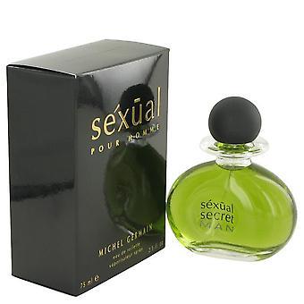 Sexual eau de toilette spray de michel germain 413927 75 ml