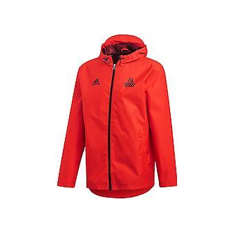Adidas Tango Tape Windbreaker DP2684 universal all year men jackets