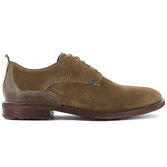 PME Legend Davis PBO72023-8003 Men's Shoes Brown Sneakers Sports Shoes
