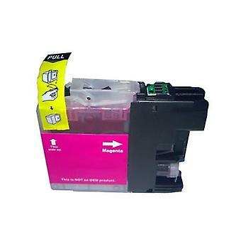 LC133 magenta-compatibele inkjetcartridge