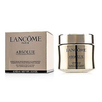 Lancome Absolue Creme Riche rigenerante schiarente crema ricca - 60ml/2oz