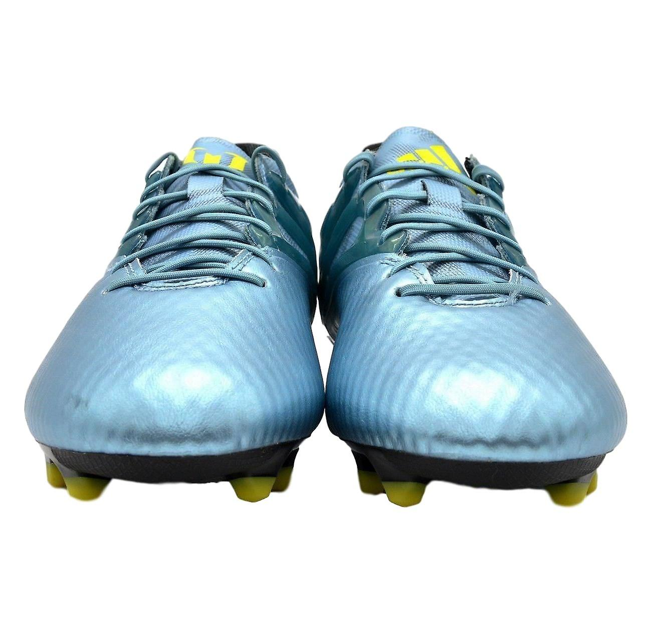 adidas Men's Messi 15.1 FG/AG Firm / Artificial Ground Football Boots iG9Ext