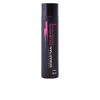 Sebastian Color antænde Mono Shampoo 250 Ml Unisex