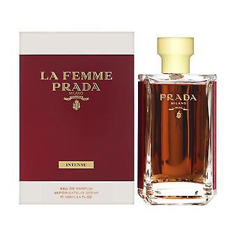 Prada la femme intense by prada for women 3.4 oz eau de parfum spray