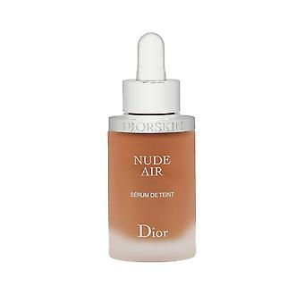 Christian dior diorskin nude air ultra-fluid serum foundation spf 25 040 honey beige