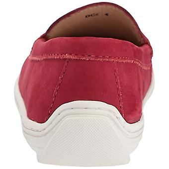 Kids Driver Club USA Girls DC2-RN Suede Low Top Slip On Golf Shoes