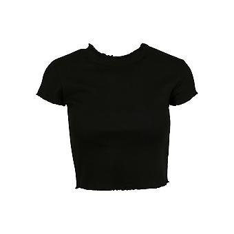 חולצת טריקו לנשים קלאסיות