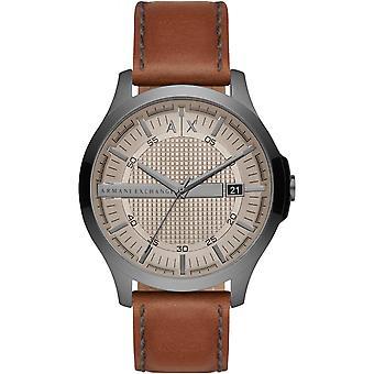 Relojes Armani Exchange Watch AX2414 - Hampton Men's Watch