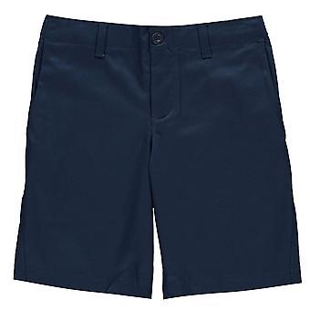 Sub Armour Kids Showdown Pantaloni Golf Juniors pantaloni scurți pantaloni scurți