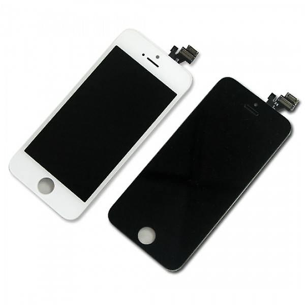 Stuff Certified® iPhone 5 Screen (Touchscreen + LCD + Parts) AA + Quality - Black + Tools