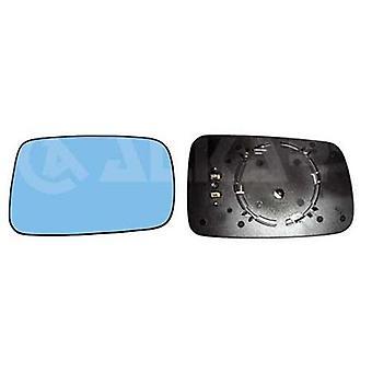 Pravý řidič modré zrcadlové sklo (vyhřívaný) pro BMW řady 7 (E65 E66) 2001-2008
