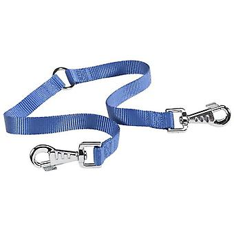 Ferplast Nylon Lash Twin (Dogs , Collars, Leads and Harnesses , Leads)
