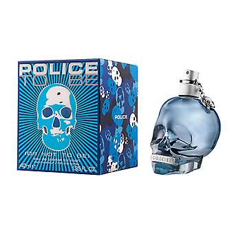 Police To Be Or Not To Be For Man Eau the toiletd spray 40 ml
