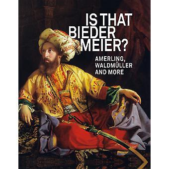 IS THAT BIEDERMEIER? - Amerling - Waldmuller - and more by Agnes Hussl
