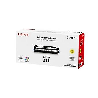 Canon Cart311Y Yellow Toner For Lbp5360 Mf9170C 6K