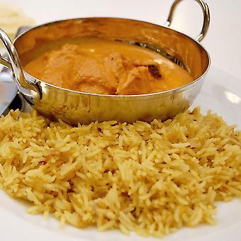 Tilda Frozen Pilau Basmati Rice