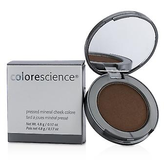 Pressed mineral cheek colore   sun baked 4.8g/0.17oz