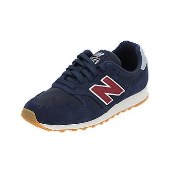 New Balance ML373 Women's Men's Sneakers Blue Gym Shoes Sport Running Shoes
