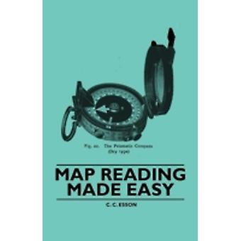 Map Reading Made Easy by Esson & C. C.