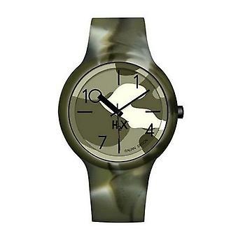 Unisex Watch Haurex SV390UCA (43 mm)