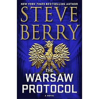 The Warsaw Protocol by Steve Berry - 9781529390919 Book