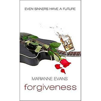 Forgiveness by Marianne Evans - 9781611168600 Book