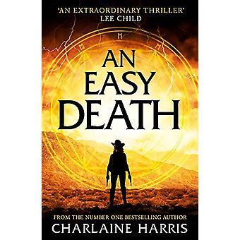 An Easy Death - the Gunnie Rose series by Charlaine Harris - 978034941