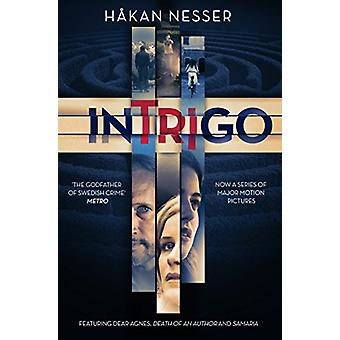 Intrigo by Hakan Nesser - 9781509892174 Book