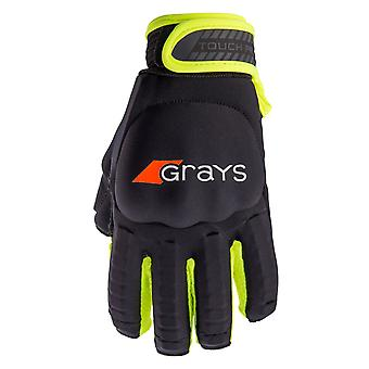 Grays Touch Pro Hockey Glove - Right Hand