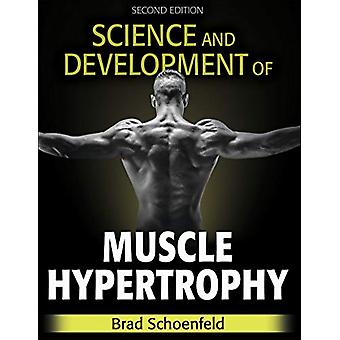 Science and Development of Muscle Hypertrophy by Brad Schoenfeld - 97