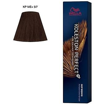 Wella Professionals Koleston Perfect Me + 5/7 Deep Browns 60 ml