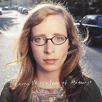Laura Veirs - Year of Meteors [CD] USA import