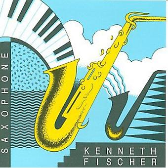 Anderson/Bassett/Heiden - Kenneth Fischer [CD] USA import