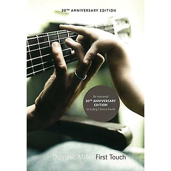 Dominic Miller - First Touch 20th Anniversary Edition [CD] USA import