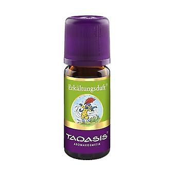 Balsamic Blend of Essential Oils 10 ml of essential oil (Eucalyptus - Mint)