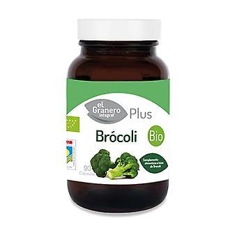 Bio Broccoli 90 capsules (430mg)