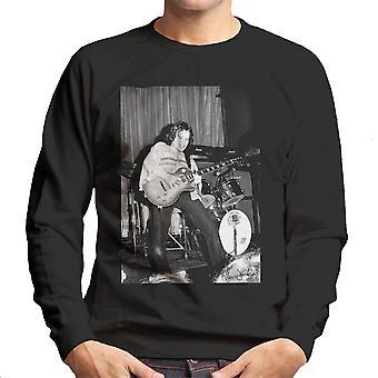 Paul Kossoff de Sweatshirt gratuit 1972 masculine