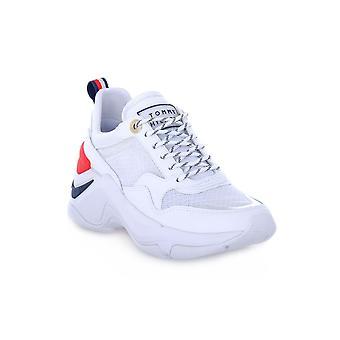 טומי הילפיגר טריז ספורטיבי FW04704YBS יוניברסל כל השנה נשים נעליים