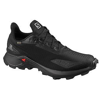Salomon Alphacross Blast Gtx 411053 trekking hele året mænd sko
