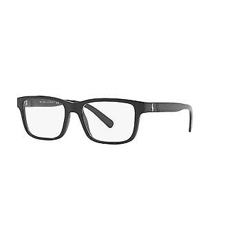 Polo Ralph Lauren PH2176 5001 Shiny Black Glasses