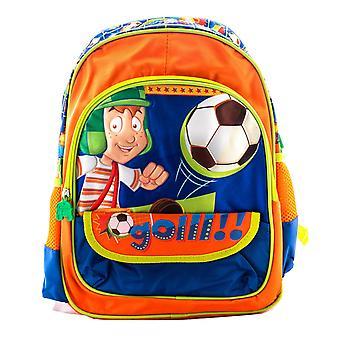 El Chavo Animado School Backpack Mexican Animated Cartoon Golll!
